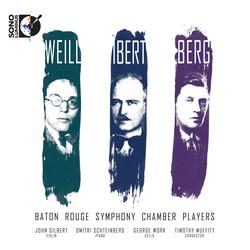 Weill, Ibert, Berg