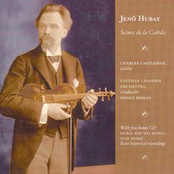 Hubay, J.: Violin Music