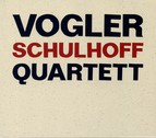 Vogler Schulhoff Quartett