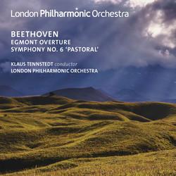 Beethoven: Egmont Overture, Op. 84 & Symphony No. 6, Op. 68 (Live)