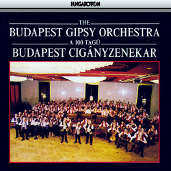 Kodaly: Kallo Double Dance / Liszt: Rakoczi March / Grabocz: Madocsa Dances / Monti: Csardas