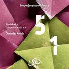 Shostakovich: Symphonies Nos. 5 & 1