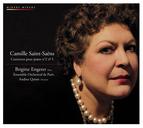 Saint-Saëns: Concertos pour piano No. 2 & 5