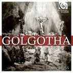 Martin: Golgotha