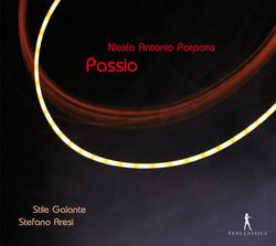 Porpora: Passio