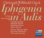 Gluck: Iphigenia in Aulis (Arr. R. Wagner)