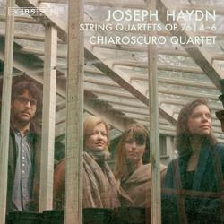Haydn - String Quartets Op. 76, Nos 4-6