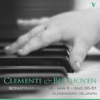 Clementi & Beethoven: Piano Sonatinas