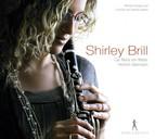Shirley Brill: Clarinet Recital  ? C.M. VonWeber / H. Baermann