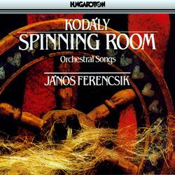 Kodaly: Szekely Fono (The Transylvanian Spinning Room)