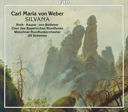 Weber: Silvana, J. 87 (Original Version) [Live]