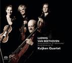 String Quartets op. 59, String Quintet op. 29