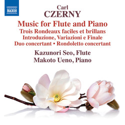 Czerny: Music for Flute & Piano