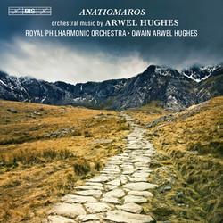 Arwel Hughes – Anatiomaros