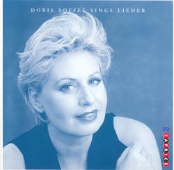 Doris Soffel Sings Lieder