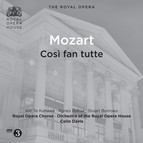 Mozart: Così fan tutte, K. 588 (Live)