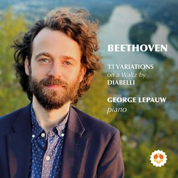 Beethoven: Diabelli Variations, Op. 120
