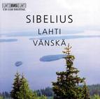 Sibelius - Lahti - Vänskä