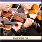 Romantic Strings, Vol. 1 (Live)