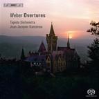 Weber – Overtures