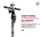 Haydn: Die sieben letzten Worte unseres Erlösers am Kreuze - Mozart: Quartett KV 370