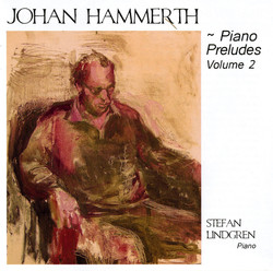 John Hammerth : Piano Preludes, Vol. 2