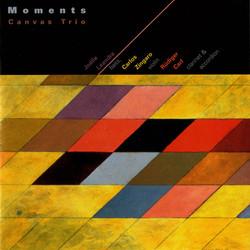Canvas Trio: Moments