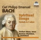 C.P.E. Bach: Spiritual Songs