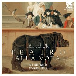 Vivaldi: Teatro alla moda