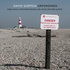 Gorton: Orfordness