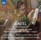 Ravel: Orchestral Works, Vol. 6