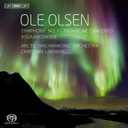 Ole Olsen – Orchestral Works