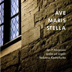 Ave Maris Stella