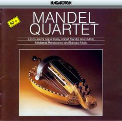 Delavigne: Les Fleurs / Castello: Sonata Prima / Naudot: Trio Sonata in C Major