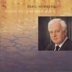 Hemberg: Canti Di Luce E Di Stelle / Les Adieux / Zona Rosa / 5 Dikter Om Havet Och Sommaren