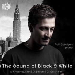 The Sound of Black and White