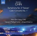 Gordon Chin: Symphony No. 3