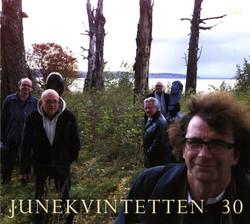 Junekvintetten 30