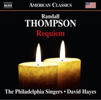 Thompson: Requiem
