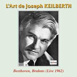 The Art of Joseph Keilberth
