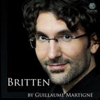 Britten by Guillaume Martigné