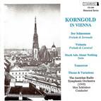 Korngold in Vienna (1949, 1955)