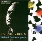 Evening bells - piano solo