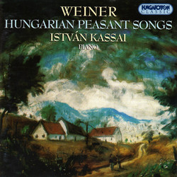Weiner: Piano Music, Vol. I