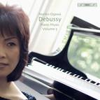 Debussy – Piano Music, Volume 5