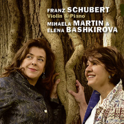 Schubert: Violin & Piano