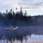 The Sibelius Edition Vol. 9 - Chamber Music II