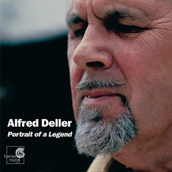 Alfred Deller: Portrait of a Legend
