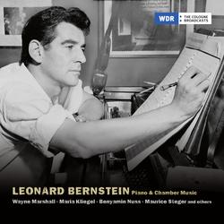 Bernstein: Piano & Chamber Music