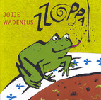 Wadenius: Zoppa / Kom in I Min / Jubelidiot / Tack Gode Gud / Åka Bil / Mus På Burk / Lagom